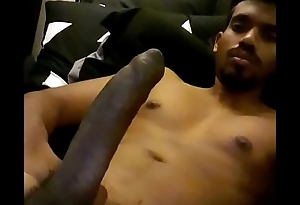 Indian from NZ snapchat uncut.8inch Dec 15 2016