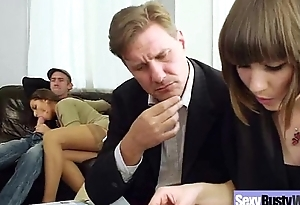 Sex Skit With Big Round Boobs Housewife (sensual jane) video-28
