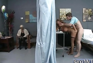 Sex Happenstance circumstances Between Doctor And Beauty Sluty Patient (richelle ryan) video-20