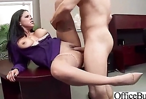 Horny Naughty Girl (diamond kitty) With Big Tits Get Sexual relations In Office clip-14