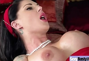 Cute Milf Housewife (darling danika) With Big With respect to Boobs Enjoy Hard Sex clip-10