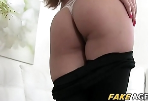 Diffident Russian Fucked On Casting Couch Starring Stacy Snake
