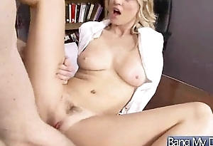 Nasty Patient (natalia starr) Get Seduced By Adulterate And Hard Banged clip-21