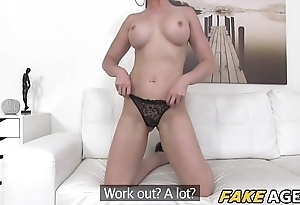 Big Tits Australian Wants Model Vocation Starring Yasmin Scott