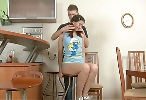 Porn legal age teenager missionary
