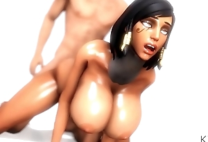 Pharah getting her own Play be worthwhile for the Lark