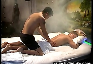Hot Masseur Seduced Me With His Amazing Sensual Massage