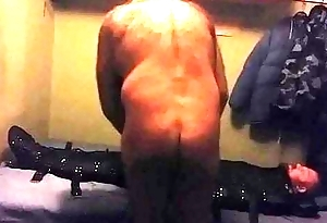 2 Danish - 25yo Guy &amp_ Gays Show With Old Older Mature Daddy Father Scrounger - 4