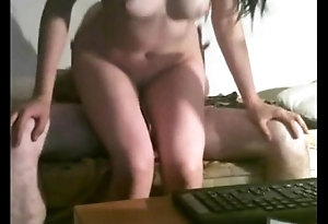 Niece fucking off out of one's mind her uncle - More on iCam777.com